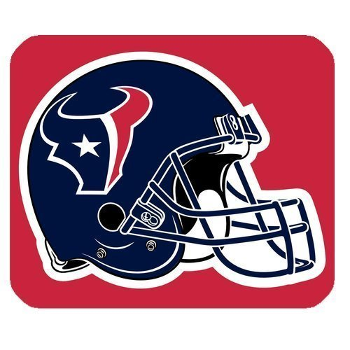 Preisvergleich Produktbild Custom Houston-Texans Mouse Pad Gaming Rectangle Mousepad CM-900
