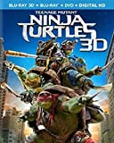 #8: Teenage Mutant Ninja Turtles (3D)