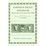 Tacitus Annales (Oxford Classical Texts)