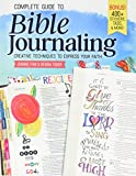 Bibles For Journalings