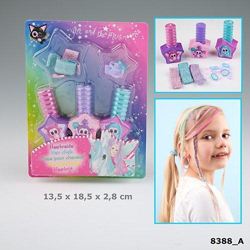 Ylvi & the Minimoomis Haarkreide Set