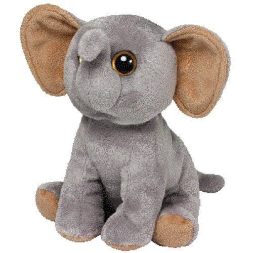 ty-42071-pluschtier-beanie-babies-sahara-elefant