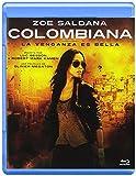 Colombiana (Import) (Keine Deutsche kostenlos online stream