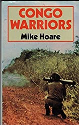 Congo Warriors by Mike Hoare (1991-02-28)