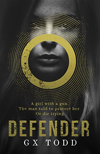 Defender: The Voices Book 1 by [Todd, G X]