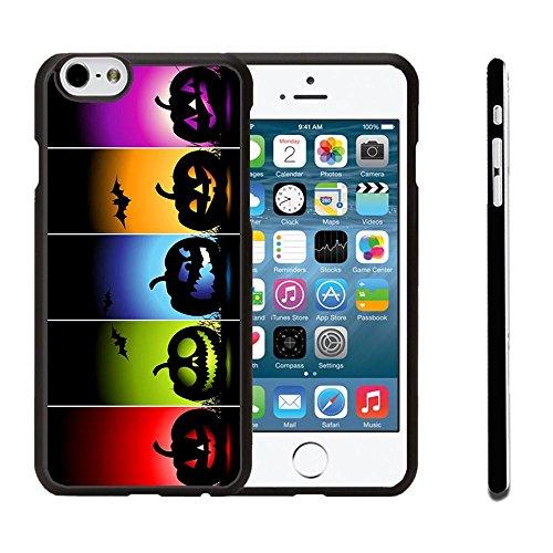 iPhone 6 6s [4.7 Zoll] Hülle Halloween Rück -