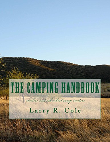 Libro PDF Gratis The Camping Handbook   (trailers and 5th wheels)