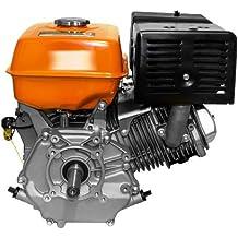 TecTools 13PS 4del Motor de gasolina, kart Motor, Motor, modelo 9,56kW–2017–25,5cm onda Diámetro, ölmangelsicherung, encendido electrónico, OHV, 1Cilindro 389ccm