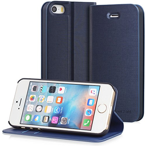 iphone-se-case-greatshield-shift-lx-leather-wallet-case-with-card-slots-for-apple-iphone-se-blue