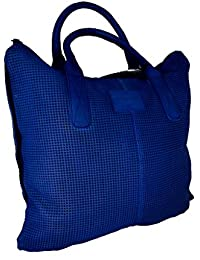 Borsa Spalla Napapijri Net N S Shopper Ultramarine N7M01 37922c1b3de