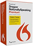 Dragon Naturally Speaking Premium 13.0 - Educational Online Validation Program (PC)
