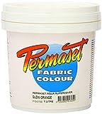 Permaset Aqua Super Encre pour impression sur tissu 1 L Orange fluo