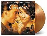 Chocolat (Rachel Portman)(LTD Choco [Vinyl LP]
