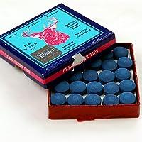 Box of 50 13mm Tweeten ELKMASTER Leather