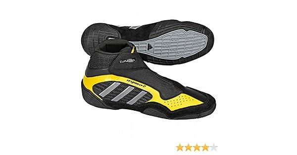 adidas Wrestling Shoes Response II Ringen Gr. 48 23 (UK 13) Men