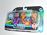 Mutant Busters Action Pack. BP and Cangrena (Famosa) (700012997)