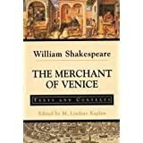 The Merchant of Venice: Texts and Contexts