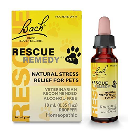 Bach Pet Rescue Remedy, 10 ml