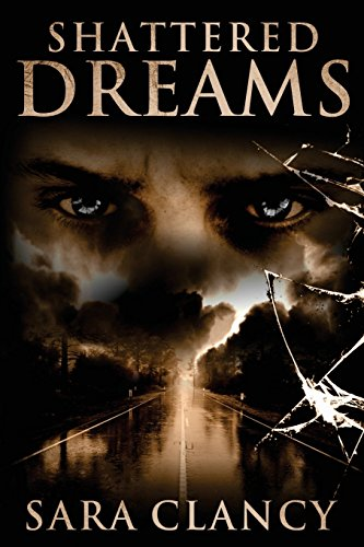 Shattered Dreams: Volume 3 (Banshee Series)