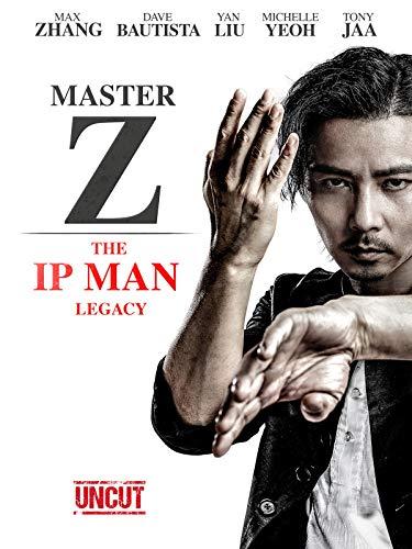 MasterZ - The IP Man Legacy (Ping Film)