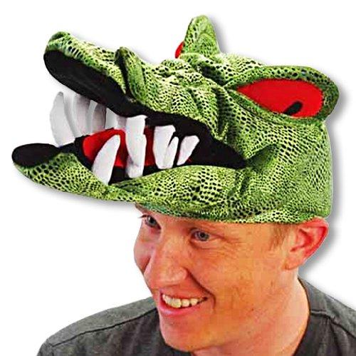 Alligator Hut (Kostüm Reptil Haut)