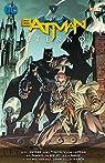 Batman Eterno: Integral : Batman Eterno: Integral vol. 01 par Seeley
