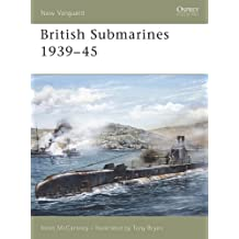 British Submarines 1939–45