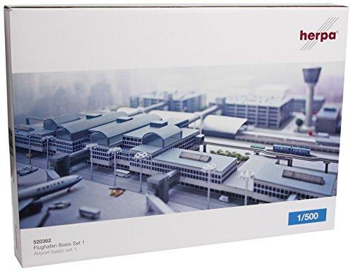Herpa - Juguete de aeromodelismo (HE520362)