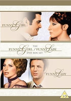 Funny Girl / Funny Lady [DVD] by Barbra Streisand