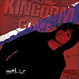 Kingdom Come: Outlier (Audio CD)