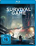 Survival Game [Blu-ray]