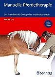 Manuelle Pferdetherapie (Amazon.de)