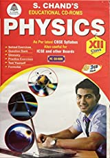 S.Chand Class XII Physics CBSE (CD)