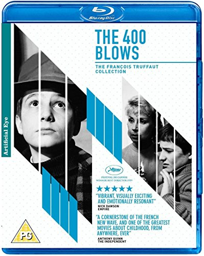 Bild von The 400 Blows [Blu-ray] [UK Import]