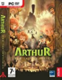 Best Atari PC Games - Arthur and the Invisibles (PC DVD) Review