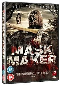 Mask Maker [DVD]