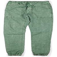 L.Bolt Hemp Shakacomfrey Pantalones, Hombre, Verde, M