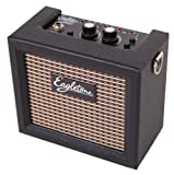 Eagletone Buddy Amplificateur pour Guitare 1 W Noir