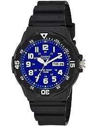 Casio Reloj con movimiento cuarzo japonés Unisex Unisex Unisex Mrw-200H-2B2 42 mm