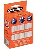 Cléopâtre PO60RCT Colle Transparent