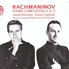 Piano Concerto no. 2 Op. 18 in C minor III Allegro scherzando