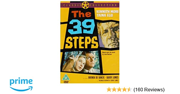 The 39 steps 1959 online dating