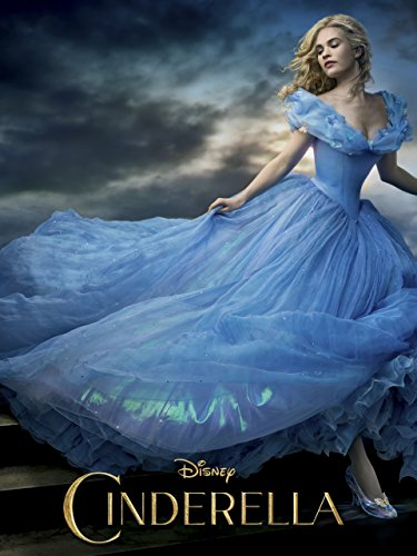 Cinderella (2015) [dt./OV] (Will Smith Kostüm)