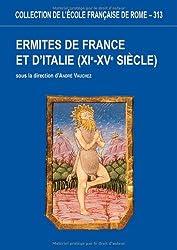 Ermites de France et d'Italie