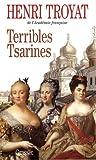 Terribles tsarines (essai français)
