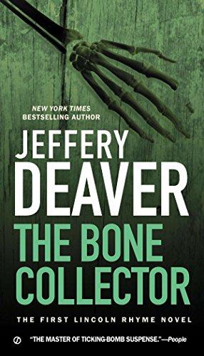 The Bone Collector (Lincoln Rhyme) por Jeffery Deaver