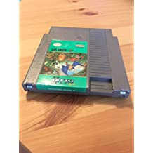 Adventure Island 2 - Nintendo Entertainment System (NES)