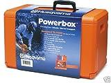 Motorsägen-Koffer Husqvarna Power Box aus Kunststoff