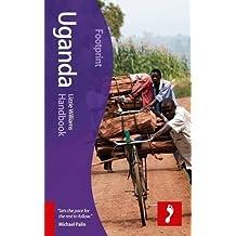 Uganda Handbook (Footprint - Handbooks)