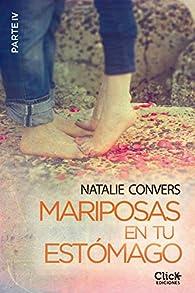 Mariposas en tu estómago par Natalie Convers
